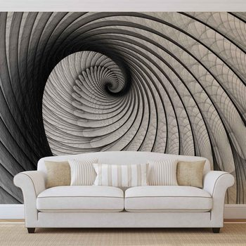 Fototapeta  Abstract Swirl