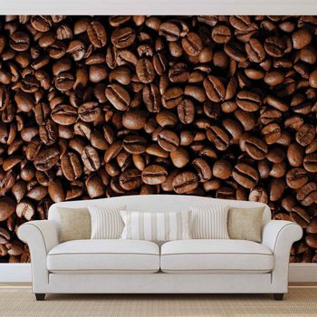 Coffee Beans Fototapeta