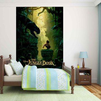 Fototapeta Disney Kniha džungle