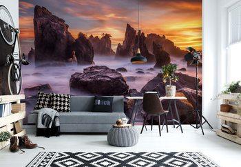 Fototapeta Heaven Of Rocks