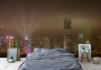 Fototapeta Hong Kong Island