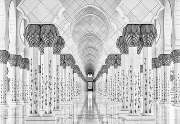 Fototapeta Kind Of Symmetry