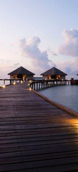 Malediwy - Sen Fototapeta