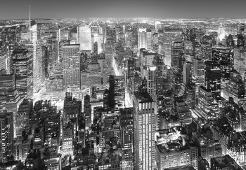 MIDTOWN NEW YORK Fototapeta