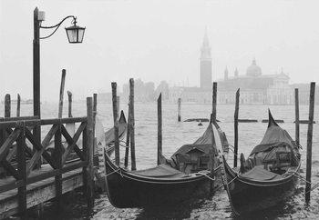 Morning In Venice Fototapeta