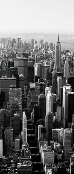 Nowy Jork - Skyline Fototapeta