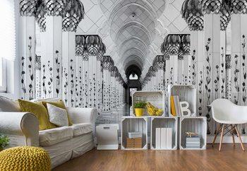 Fototapeta Sheik Zayed Mosque