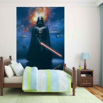 Fototapeta Star Wars Darth Vader
