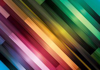Sztuka abstrakcyjna Fototapeta