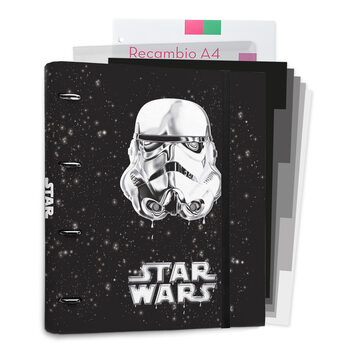 Fourniture de bureau Star Wars - StormTrooper