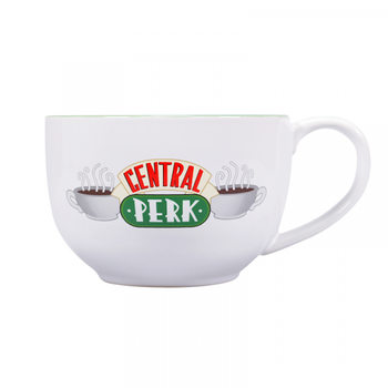 Mok Friends - Central Perk