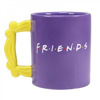 Becher Friends - Frame