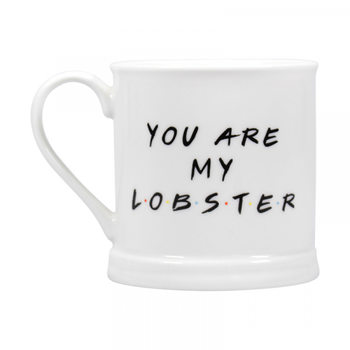 Tasse Friends - Lobster