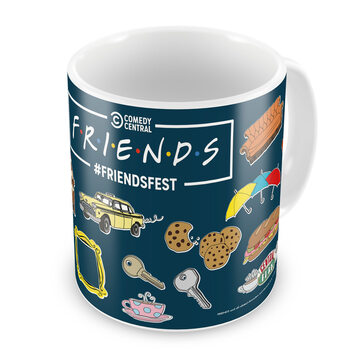 Tasse Friends - Puzzle