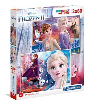 Puzzel Frozen 2