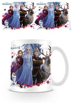 Taza Frozen, el reino del hielo 2 - Group