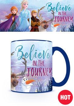 Tazza Frozen: Il regno di ghiaccio 2 - Snowflakes