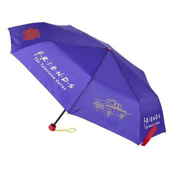 Parasol Przyjaciele - Purple
