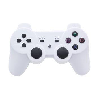 Piłka przeciwstresowa Playstation - White Controller