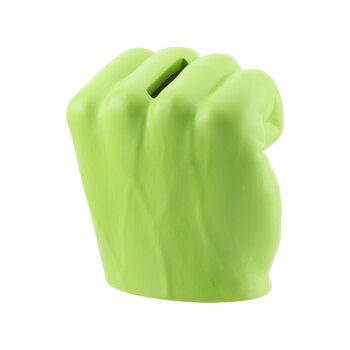 Skarbonka Marvel - Hulk Fist