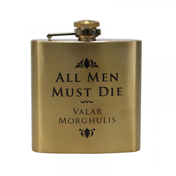 Steklenica Game Of Thrones - All Men Must Die