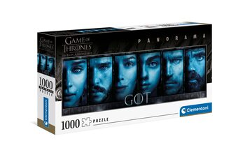 Puzzel Game Of Thrones