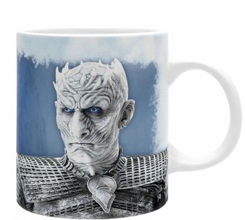 чаша Game Of Thrones - Night King 2