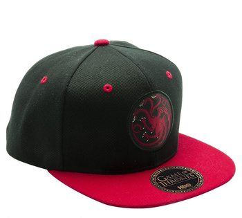 Basecap Game Of Thrones - Targaryen
