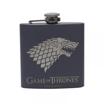 Fles Game Of Thrones - Winter Is Coming