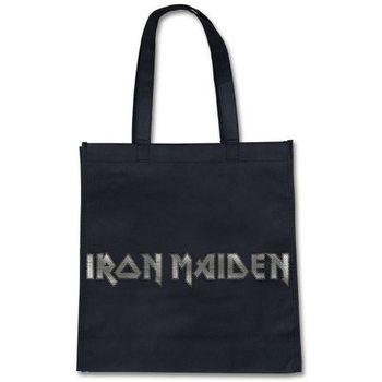 Iron Maiden - Logo Geantă