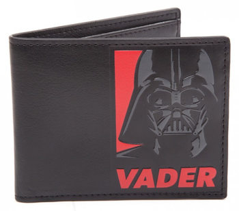 Geldbeutel  Star Wars - Darth Vader