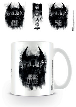 Tasse Gerechtigkeitsliga - Dark Horrizon
