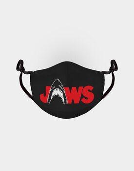 Gesichtsmasken Der weisse Hai
