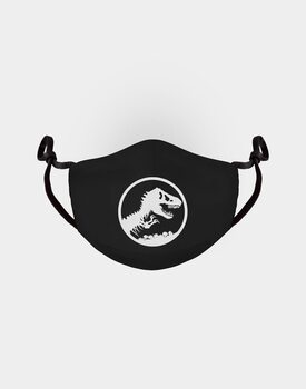 Gesichtsmasken Jurassic Park