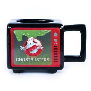 Mok Ghostbusters - Logo