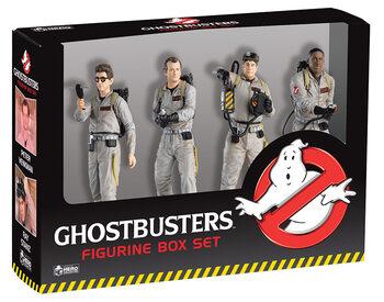 Figurica Ghostbusters - Original Cast
