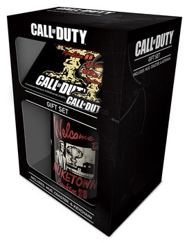 Call Of Duty - Nuketown Assortiment cadeaux