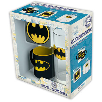 DC Comics - Batman Cadeau set