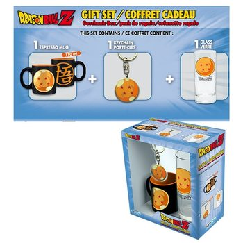 Dragon Ball - Crystal Ball Cadeau set