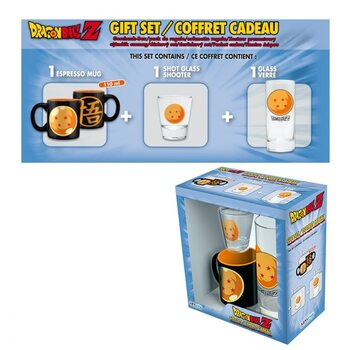 Dragon Ball - Dragon Ball Assortiment cadeaux