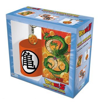 Set de regalo Dragon Ball - Dragon Ball