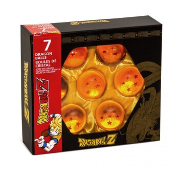 Set regalo Dragon Ball - Dragon Balls