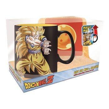 Dragon Ball - Goku Kamehameha Cadeau set