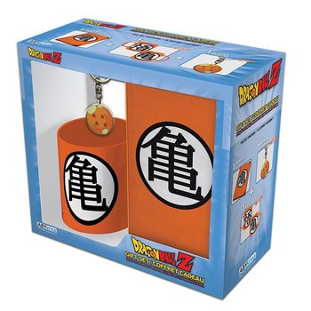 Dragon Ball - Kame Symbol Cadeau set
