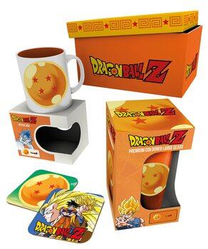 Set de regalo Dragon Ball Z - Star Ball