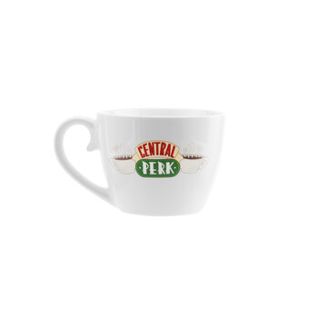 Подарък комплект Friends - Central Perk