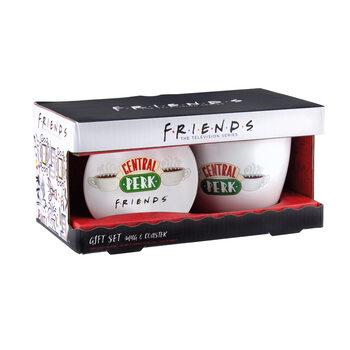 Darilni set Friends - Central Perk