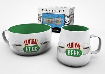 Kit Regalo Friends - Central Perk