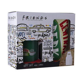 Geschenkset Friends