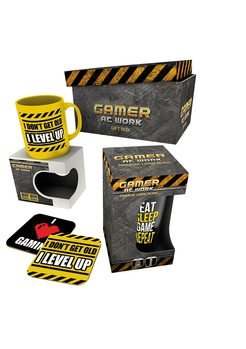 Gaming - Gaming Cadeau set